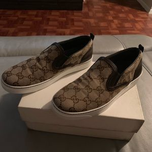 Gucci Kid sneakers